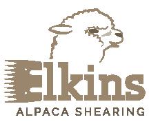 Elkins Alpaca Shearing